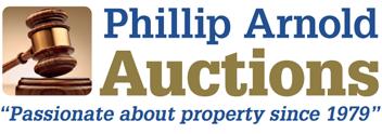 Phillip Arnold Auctions